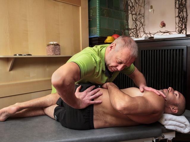 Chiropraxe